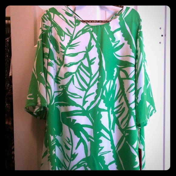 b7c224f78afc Lilly Pulitzer for Target dress Boom Boom size XXL